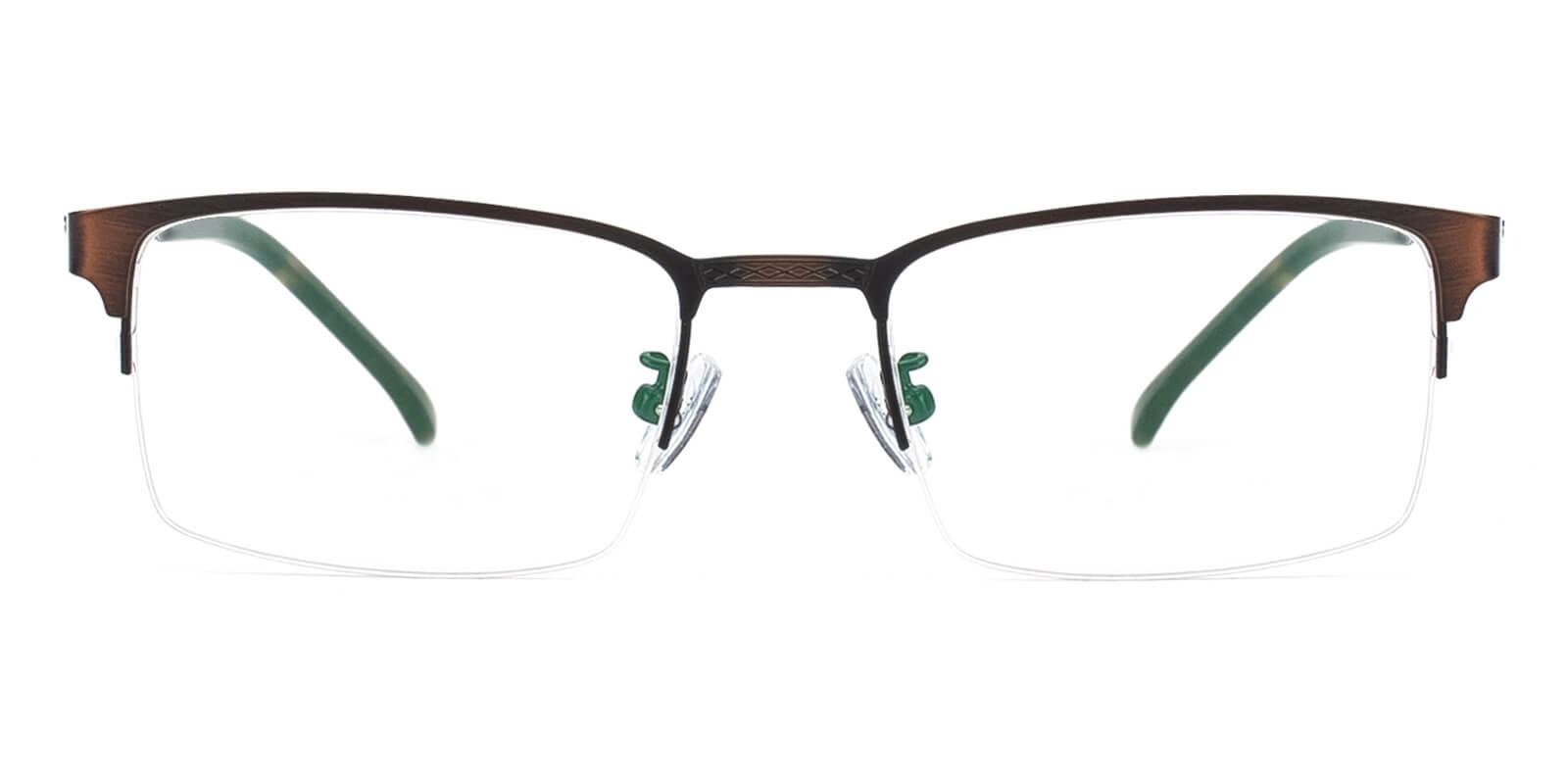 Emmptie-Brown-Rectangle-Metal-Eyeglasses-additional2
