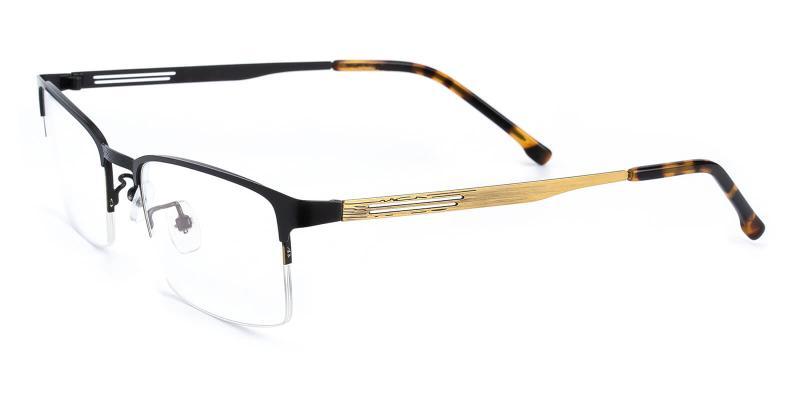 Emmptie-Gold-Eyeglasses