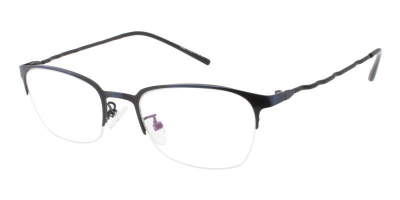 Wavain-Blue-Eyeglasses