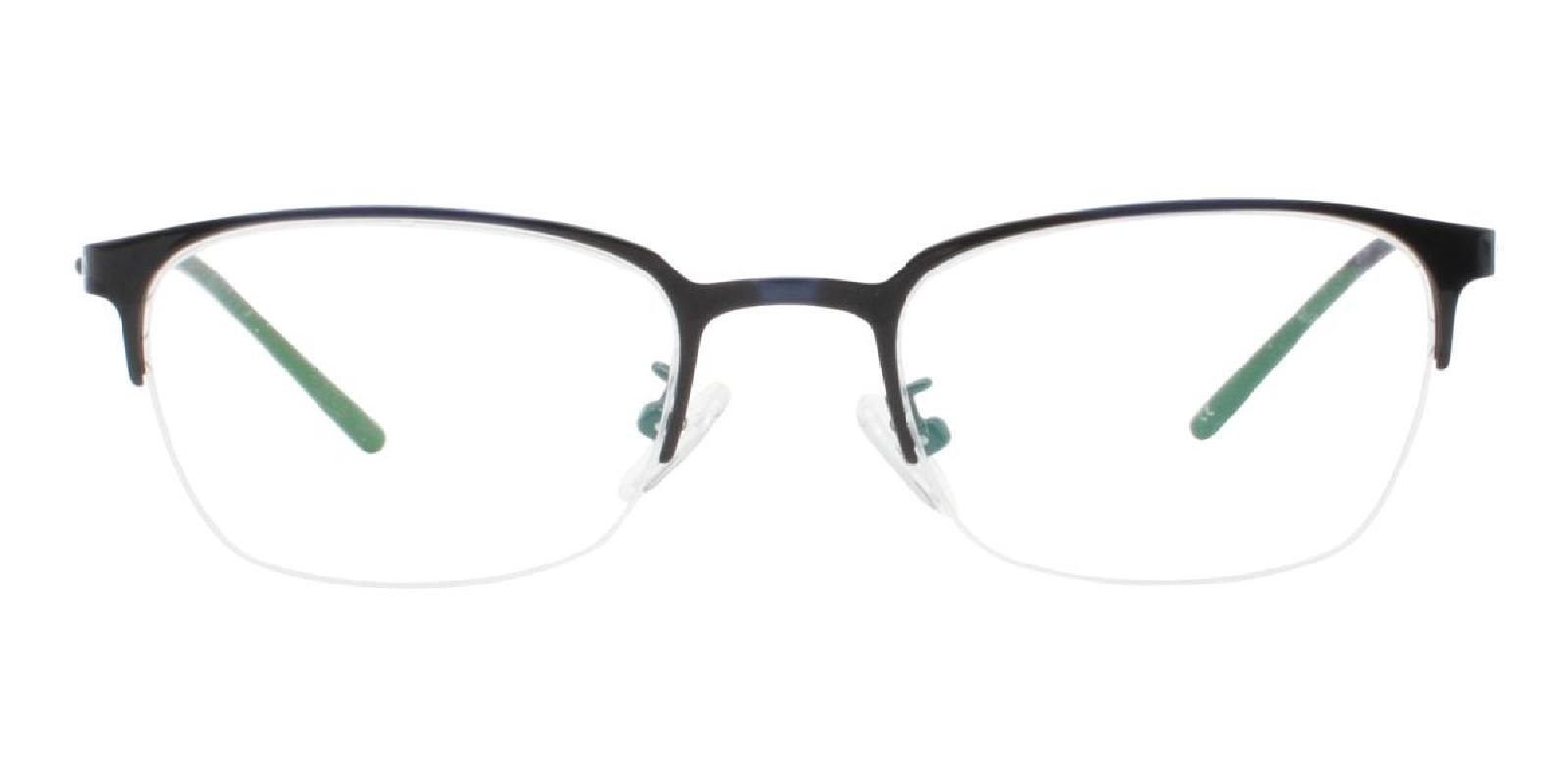 Wavain-Blue-Rectangle-Metal-Eyeglasses-additional2