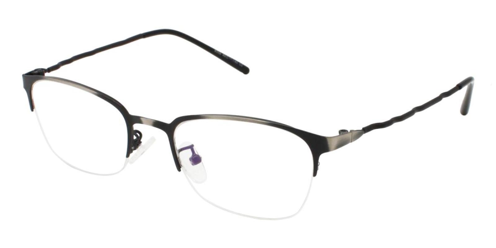 Wavain-Gun-Rectangle-Metal-Eyeglasses-additional1