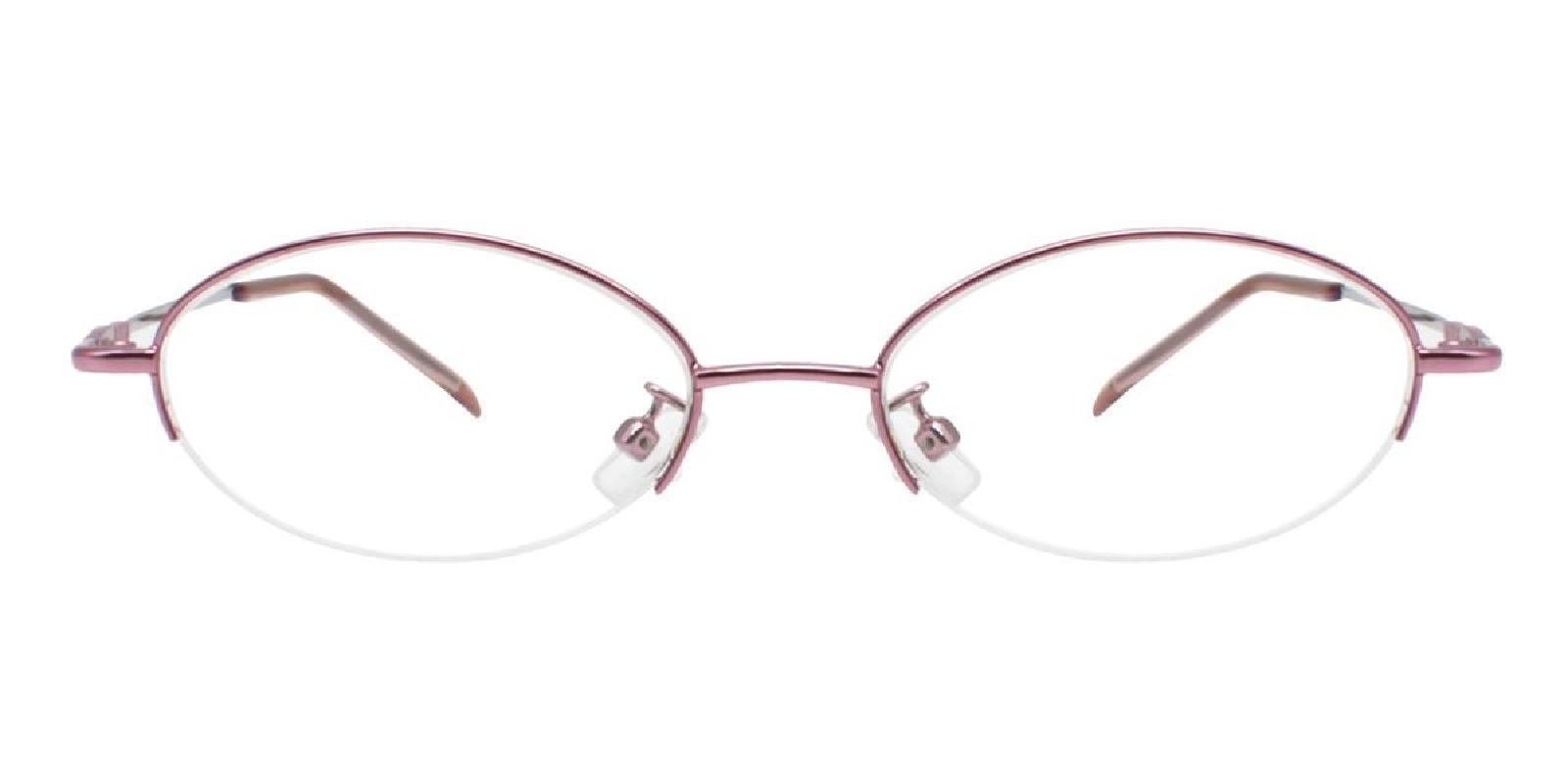 Anthony-Pink-Oval-Metal-Eyeglasses-additional2
