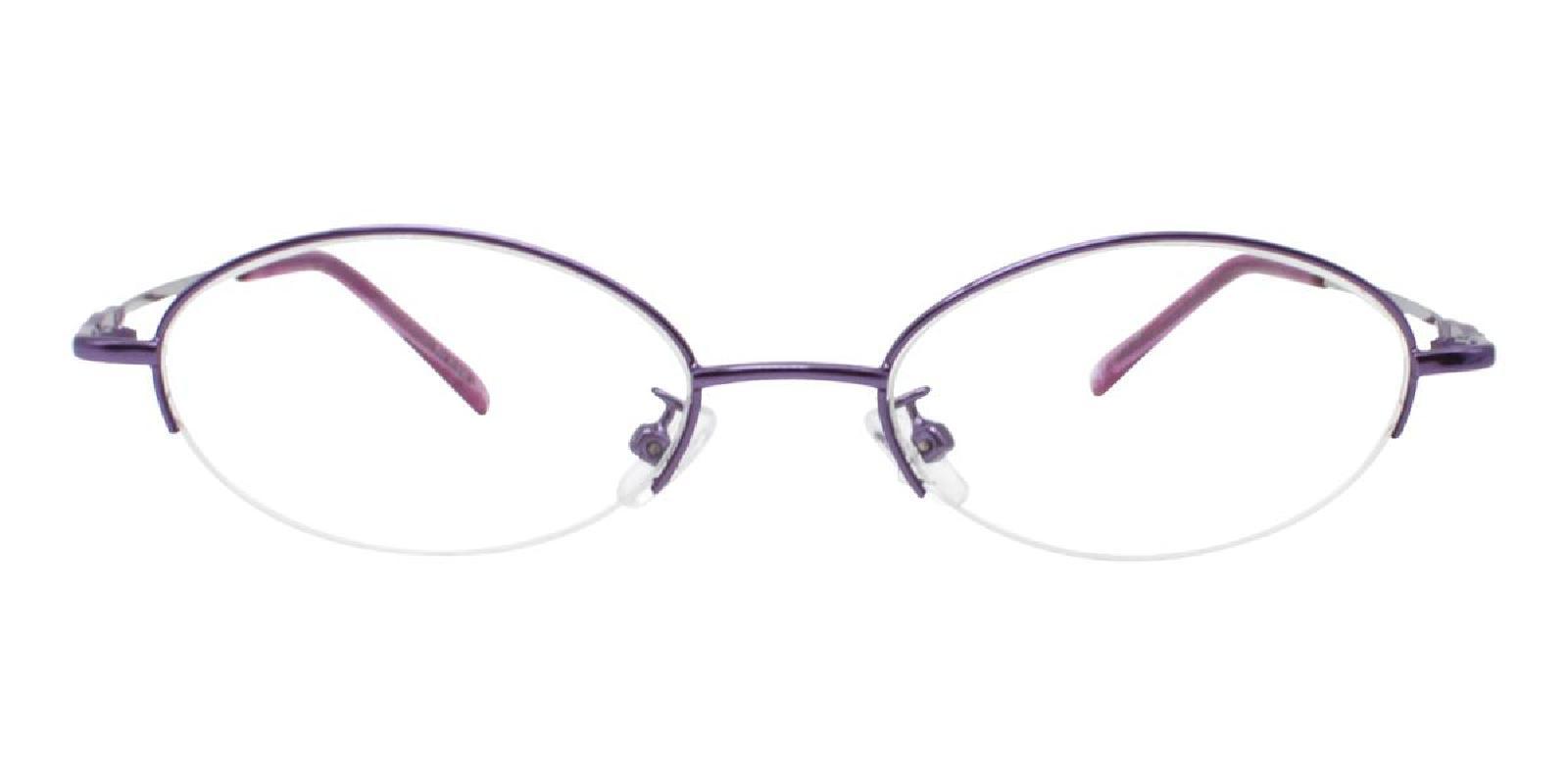 Anthony-Purple-Oval-Metal-Eyeglasses-additional2