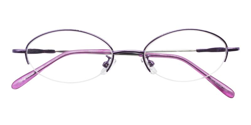 Anthony-Purple-Eyeglasses