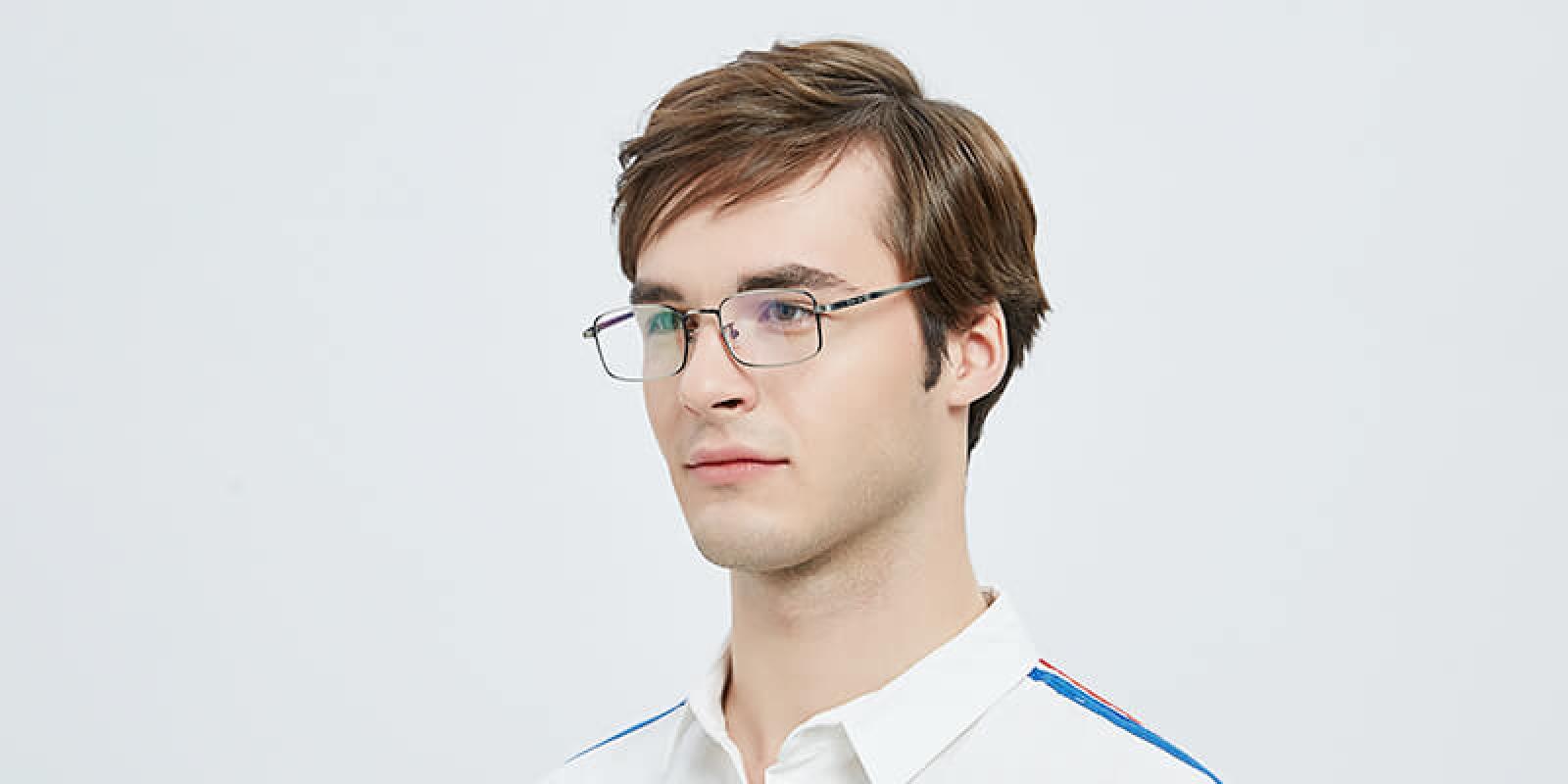 Edmonton-Brown-Metal-Eyeglasses-detail2