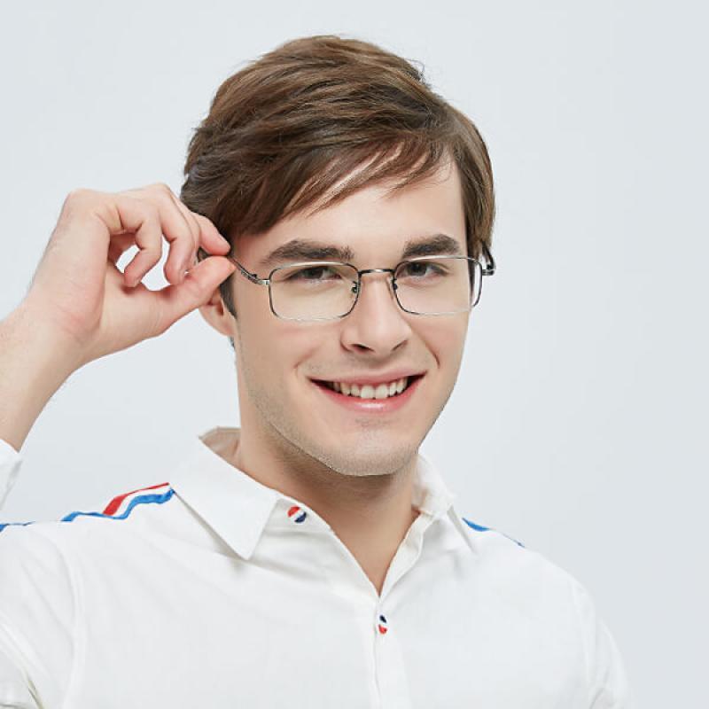 Edmonton-Gun-Metal-Eyeglasses-detail3