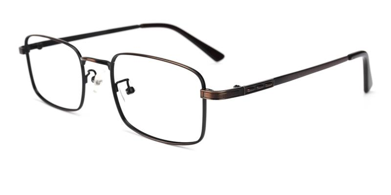 Edmonton-Brown-Eyeglasses