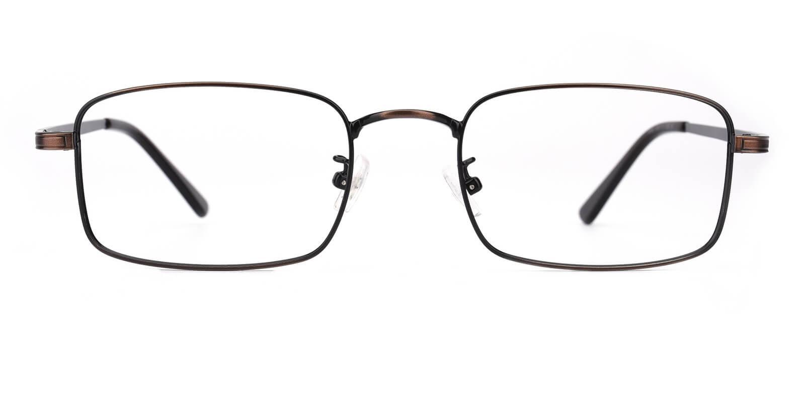 Edmonton-Brown-Rectangle-Metal-Eyeglasses-additional2