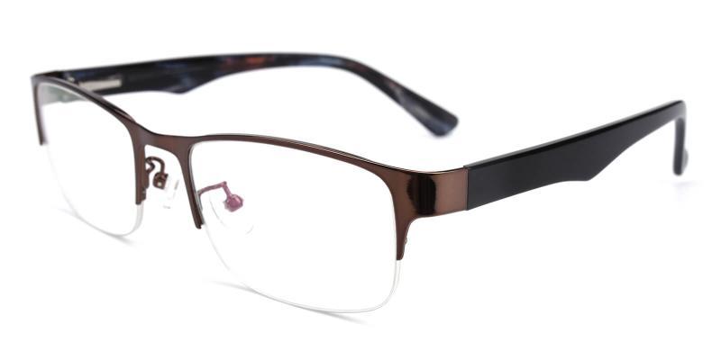 Sapphire-Brown-Eyeglasses