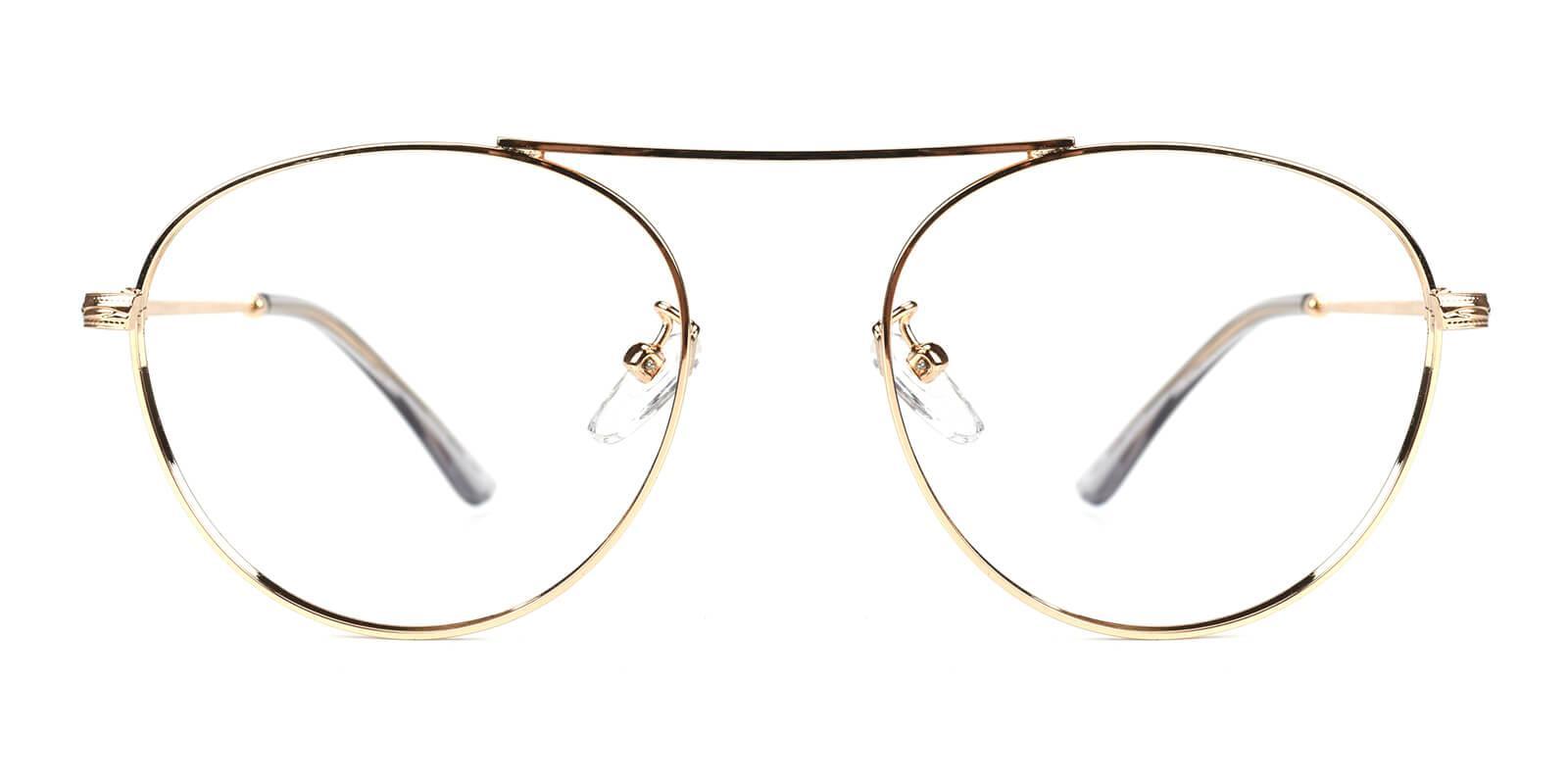 Hermoso-Gold-Aviator-Metal-Eyeglasses-additional2