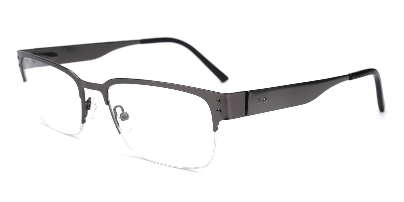 Wiflat-Gun-Rectangle-Metal-Eyeglasses-additional1