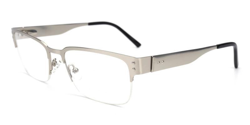 Wiflat-Silver-Eyeglasses