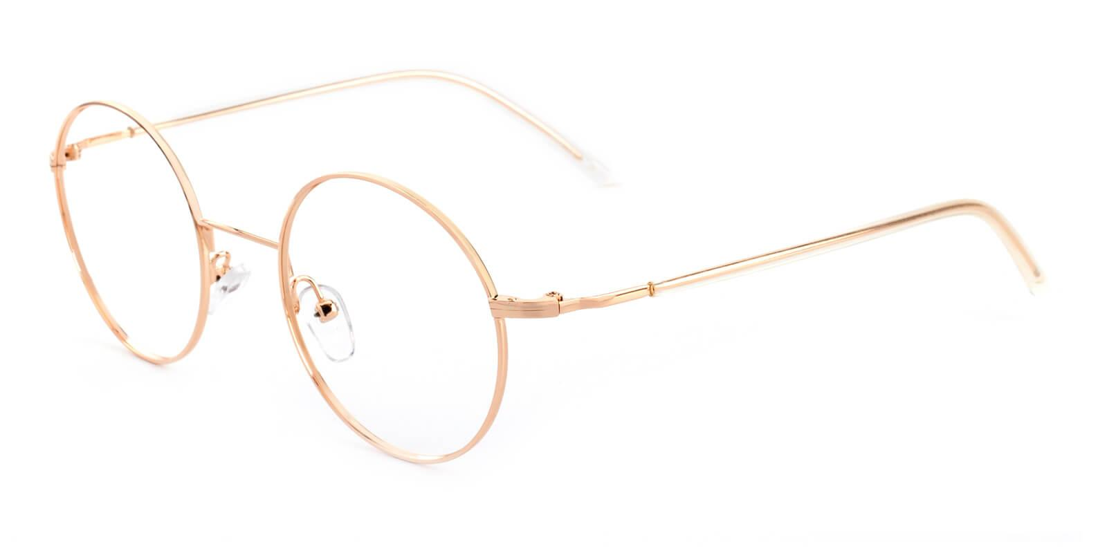Maddy-Gold-Round-Metal-Eyeglasses-additional1
