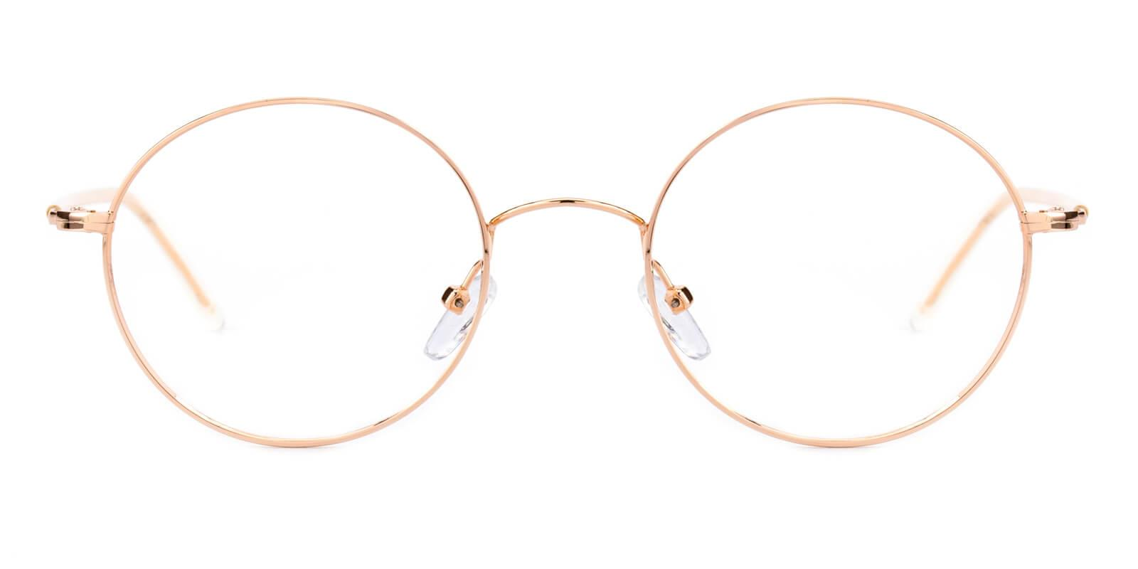 Maddy-Gold-Round-Metal-Eyeglasses-additional2