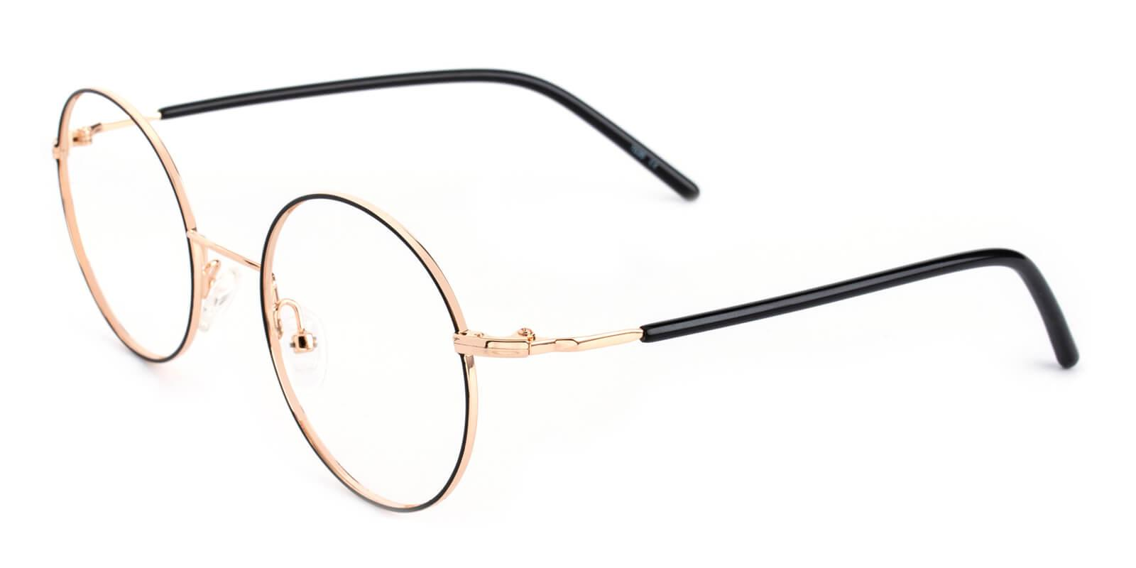 Maddy-Multicolor-Round-Metal-Eyeglasses-additional1
