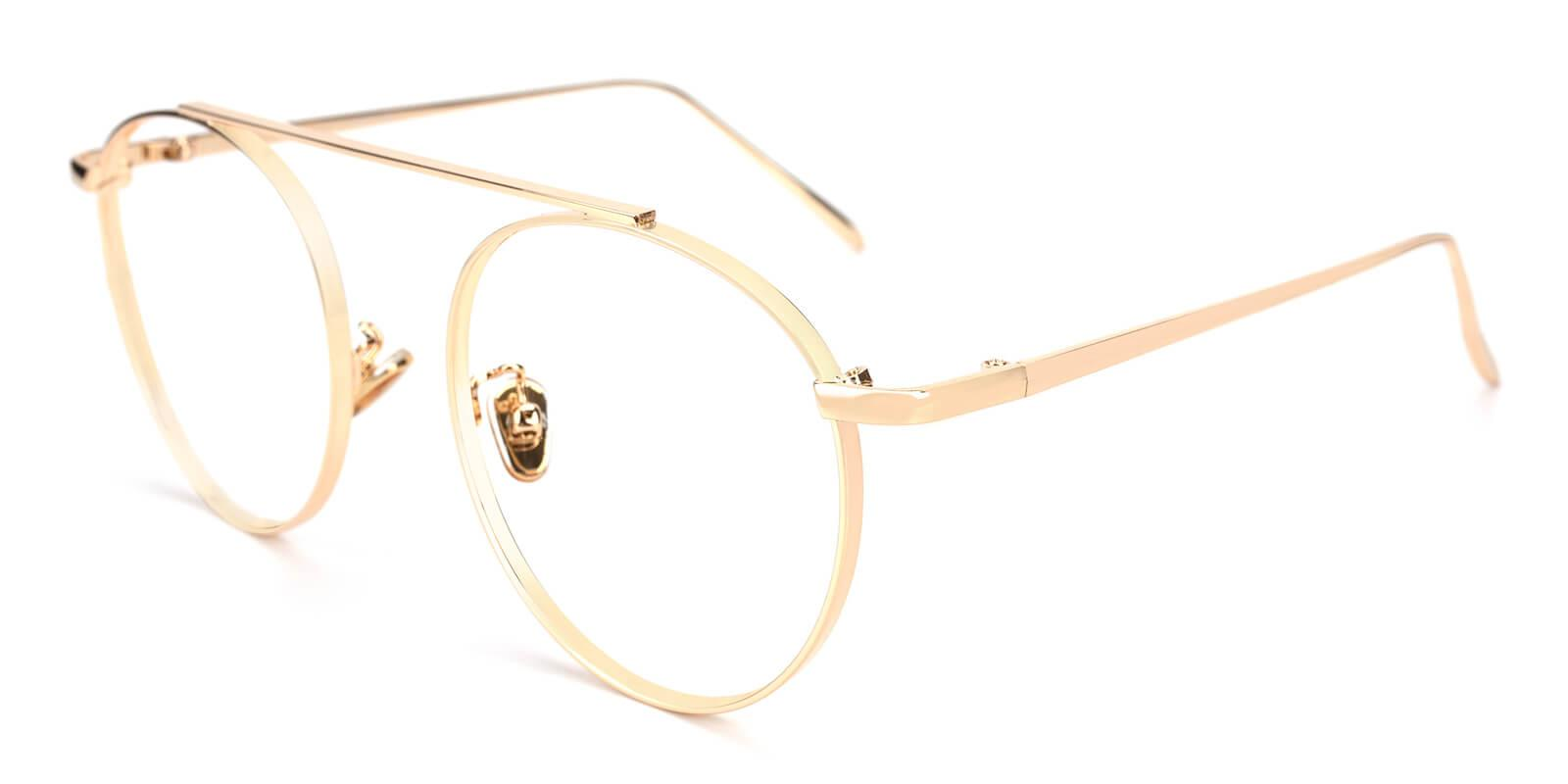 Eos-Gold-Aviator-Metal-Eyeglasses-additional1