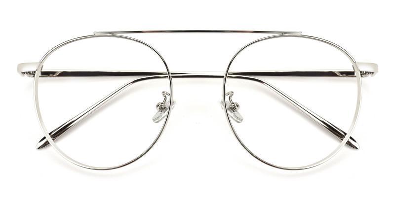 Eos-Silver-Eyeglasses