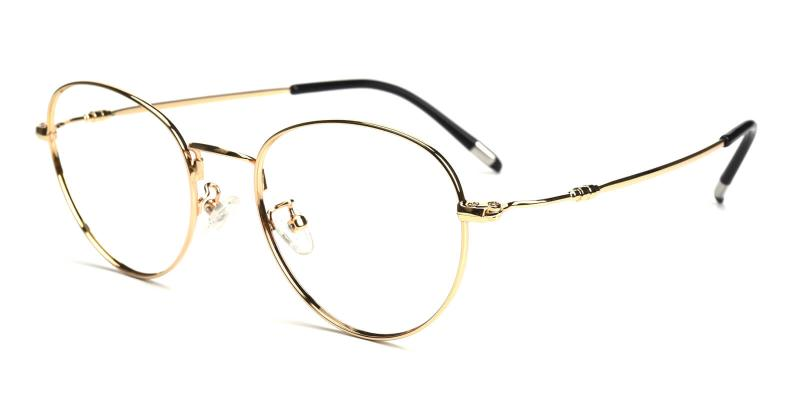 Sadie-Gold-Eyeglasses
