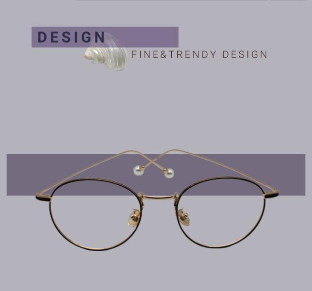 Frail-Black-Metal-Eyeglasses-detail1