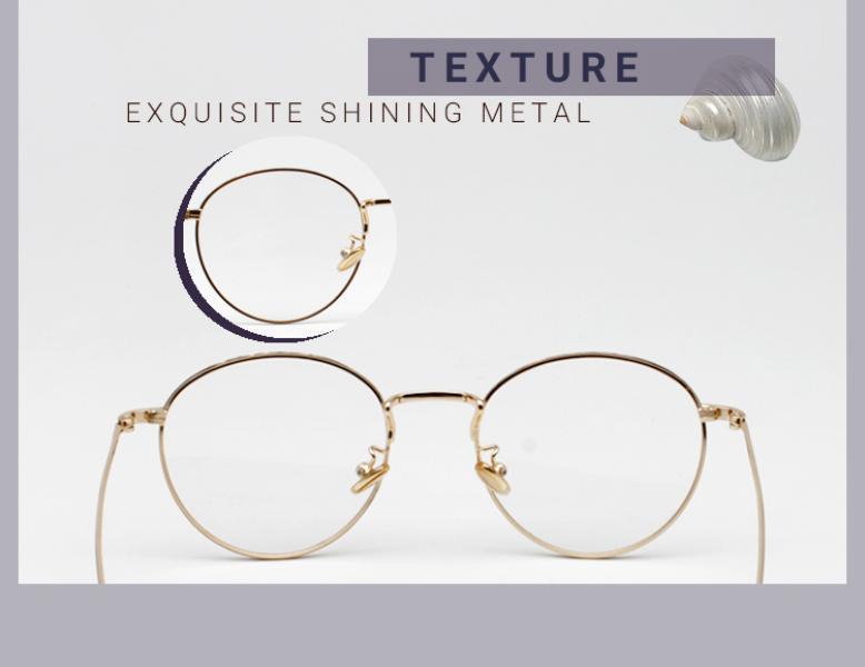 Frail-Black-Metal-Eyeglasses-detail2