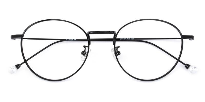 Frail-Black-Eyeglasses