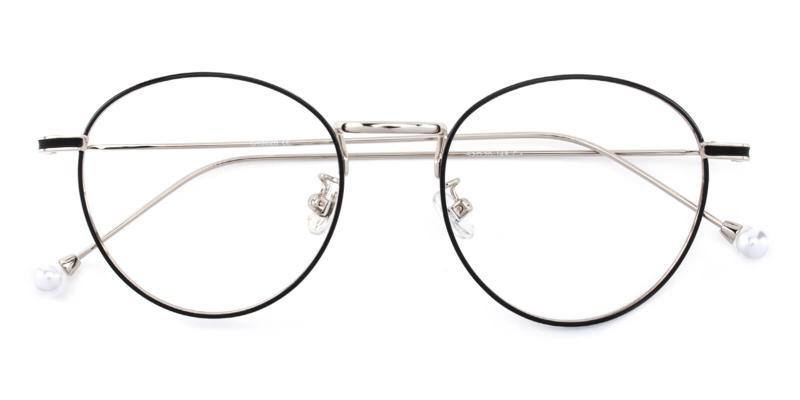 Frail-Silver-Eyeglasses