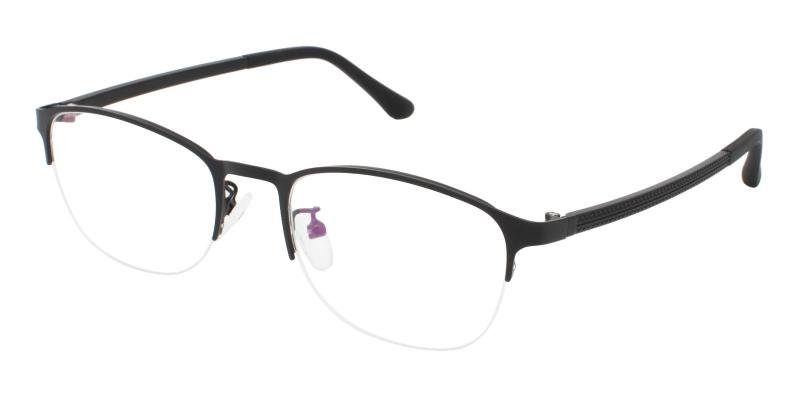 Cora-Black-Eyeglasses
