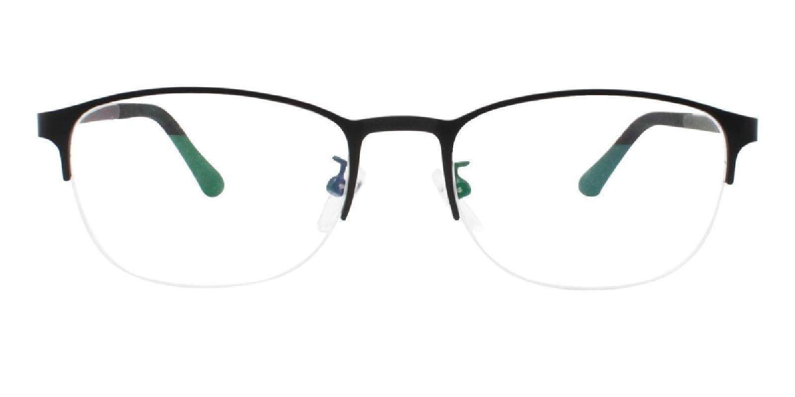 Cora-Black-Rectangle-Metal-Eyeglasses-additional2