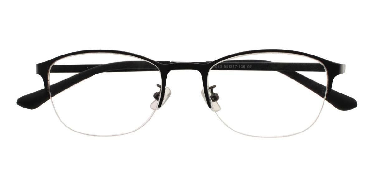 Cora-Gun-Rectangle-Metal-Eyeglasses-detail