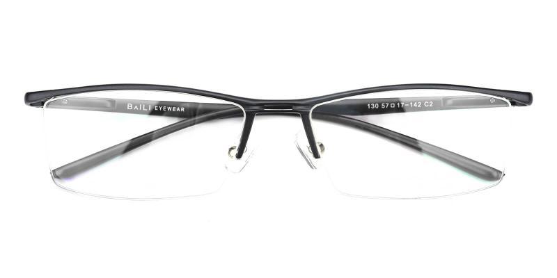 Metalla-Gun-Eyeglasses