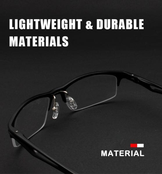 Muhammad-Black-Metal-Eyeglasses-detail3