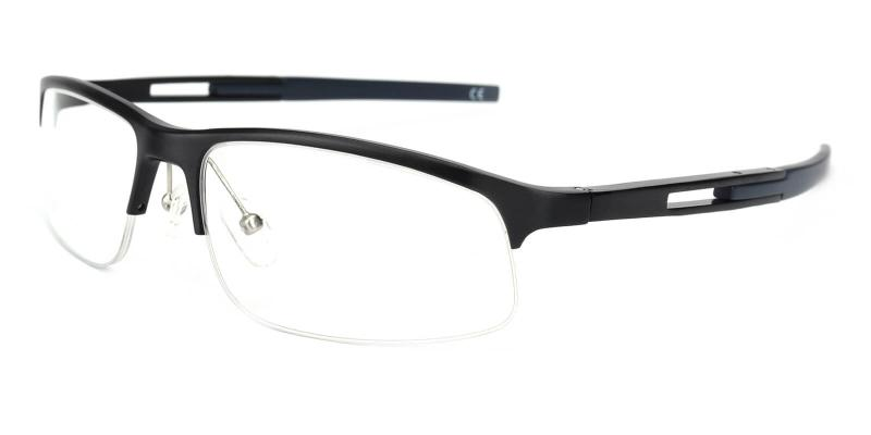 Graysun-Black-SportsGlasses