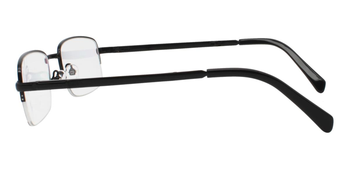 Andrew-Black-Rectangle-Metal-Eyeglasses-additional4