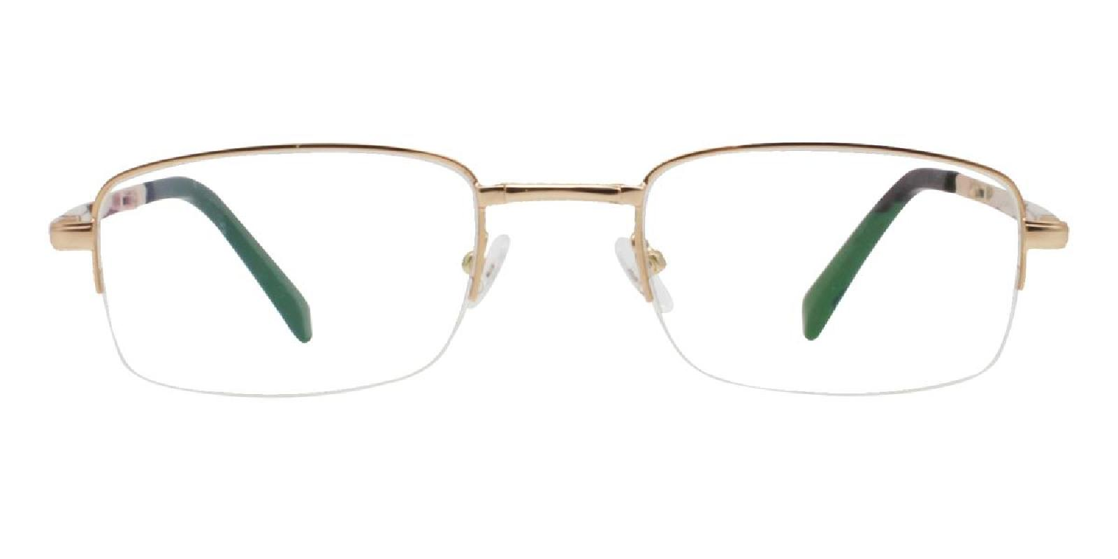 Andrew-Gold-Rectangle-Metal-Eyeglasses-additional2