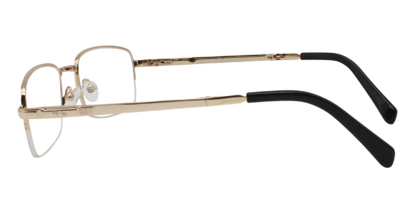 Andrew-Gold-Rectangle-Metal-Eyeglasses-additional3