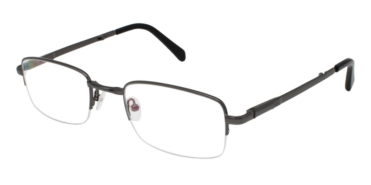 Andrew-Gun-Rectangle-Metal-Eyeglasses-additional1