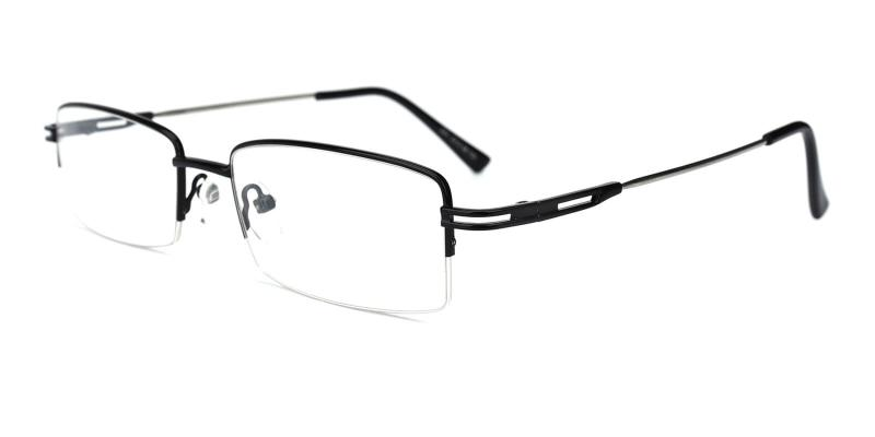 Studio-Black-Eyeglasses