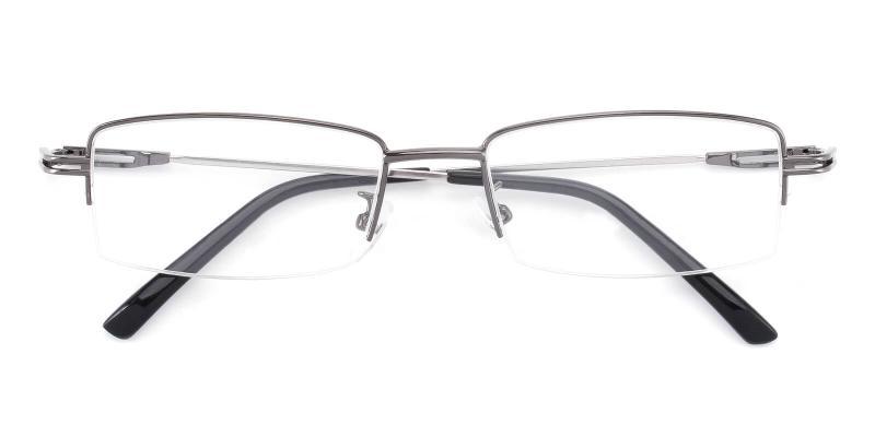 Studio-Gun-Eyeglasses / NosePads