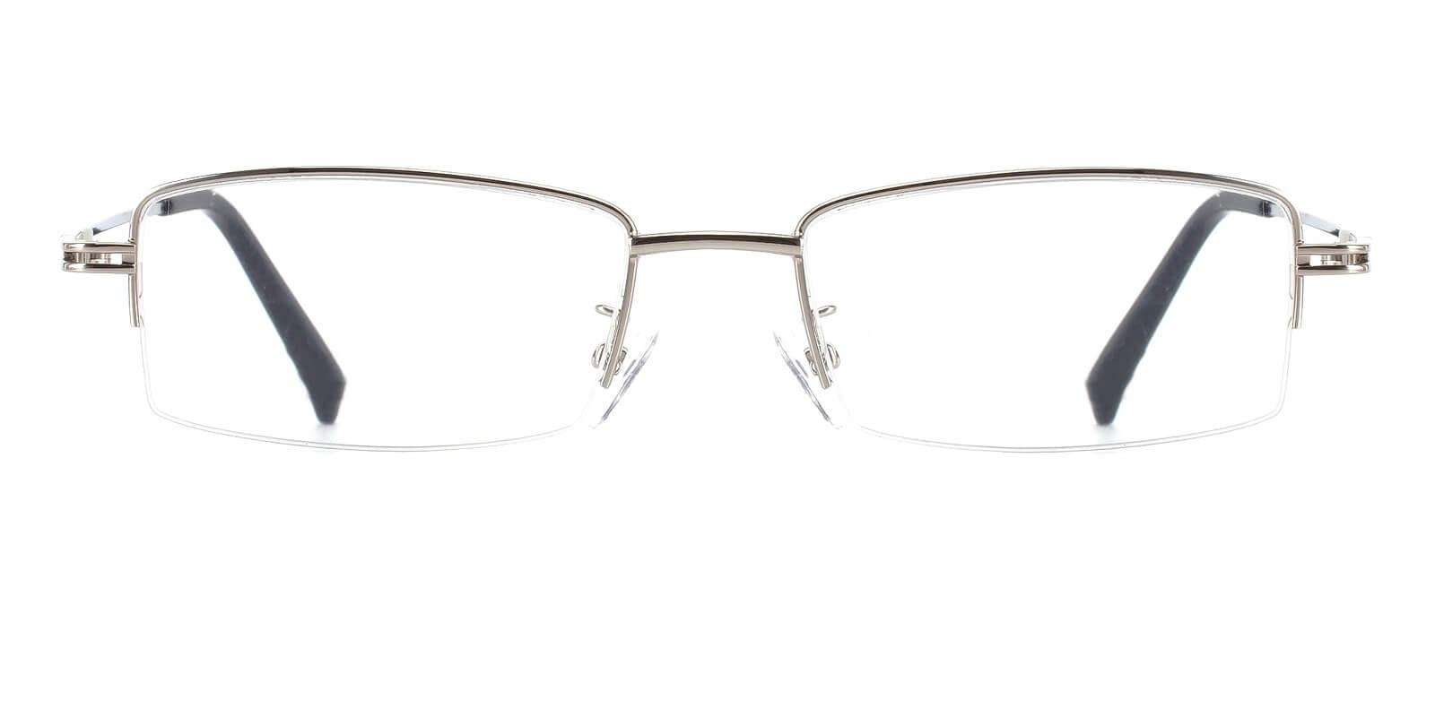 Studio-Silver-Rectangle-Metal-Eyeglasses-additional2