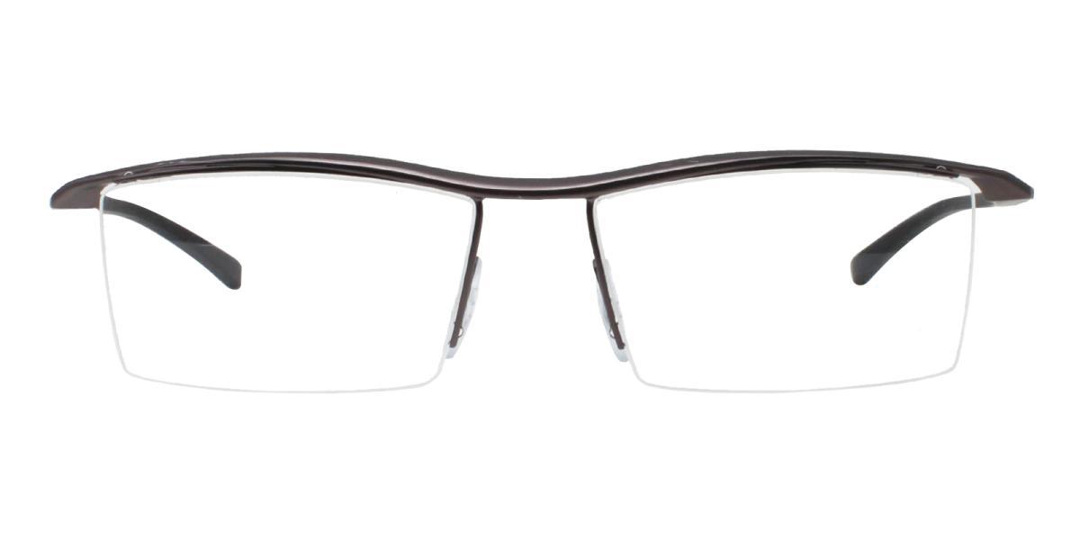 Sonia-Gun-Rectangle-Metal-Eyeglasses-detail