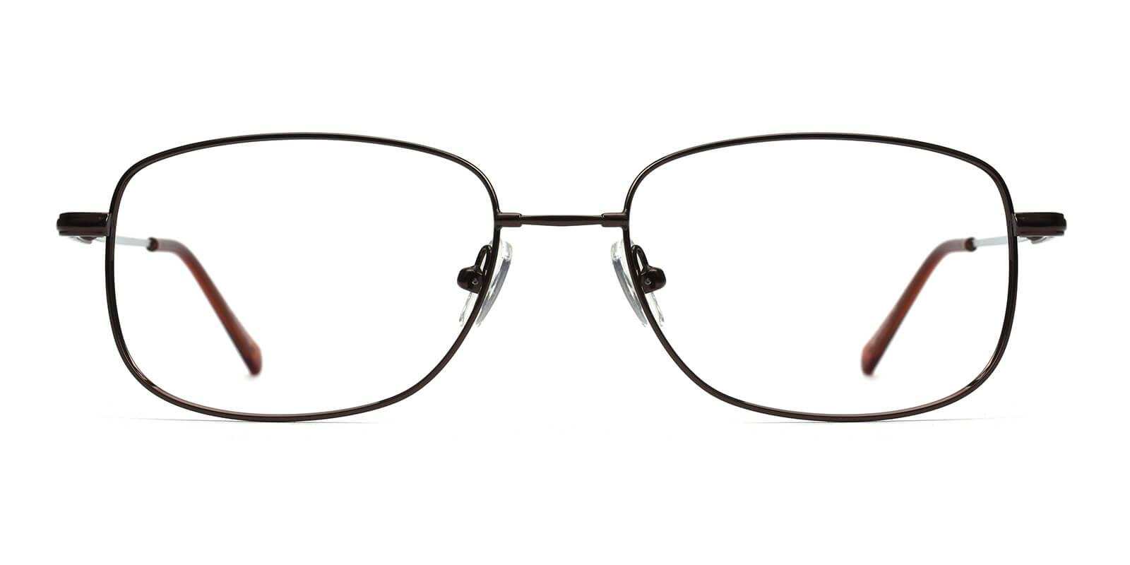 Twist-Brown-Square-Metal-Eyeglasses-additional2