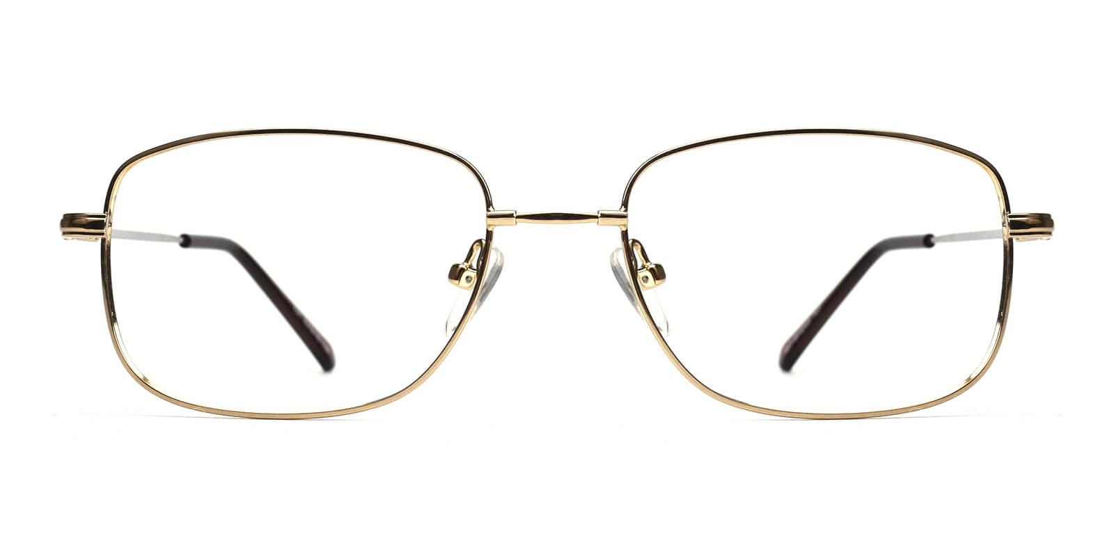 Twist-Gold-Square-Metal-Eyeglasses-additional2