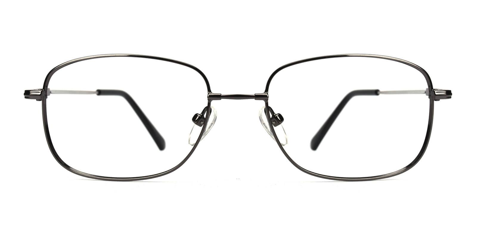 Twist-Gun-Square-Metal-Eyeglasses-detail