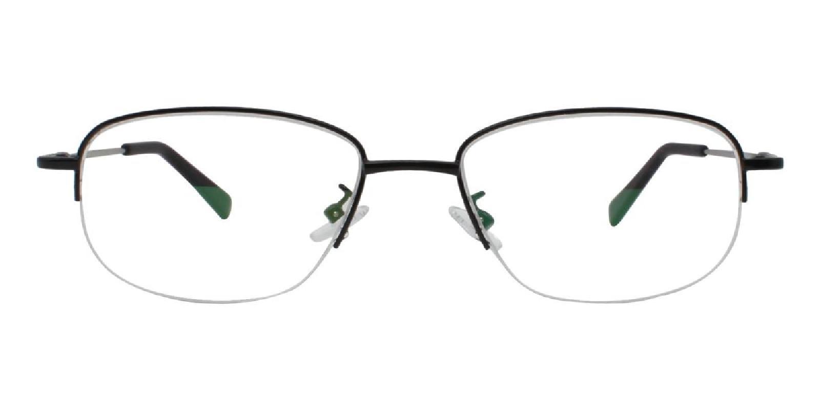 Recial-Black-Square-Metal-Eyeglasses-additional2