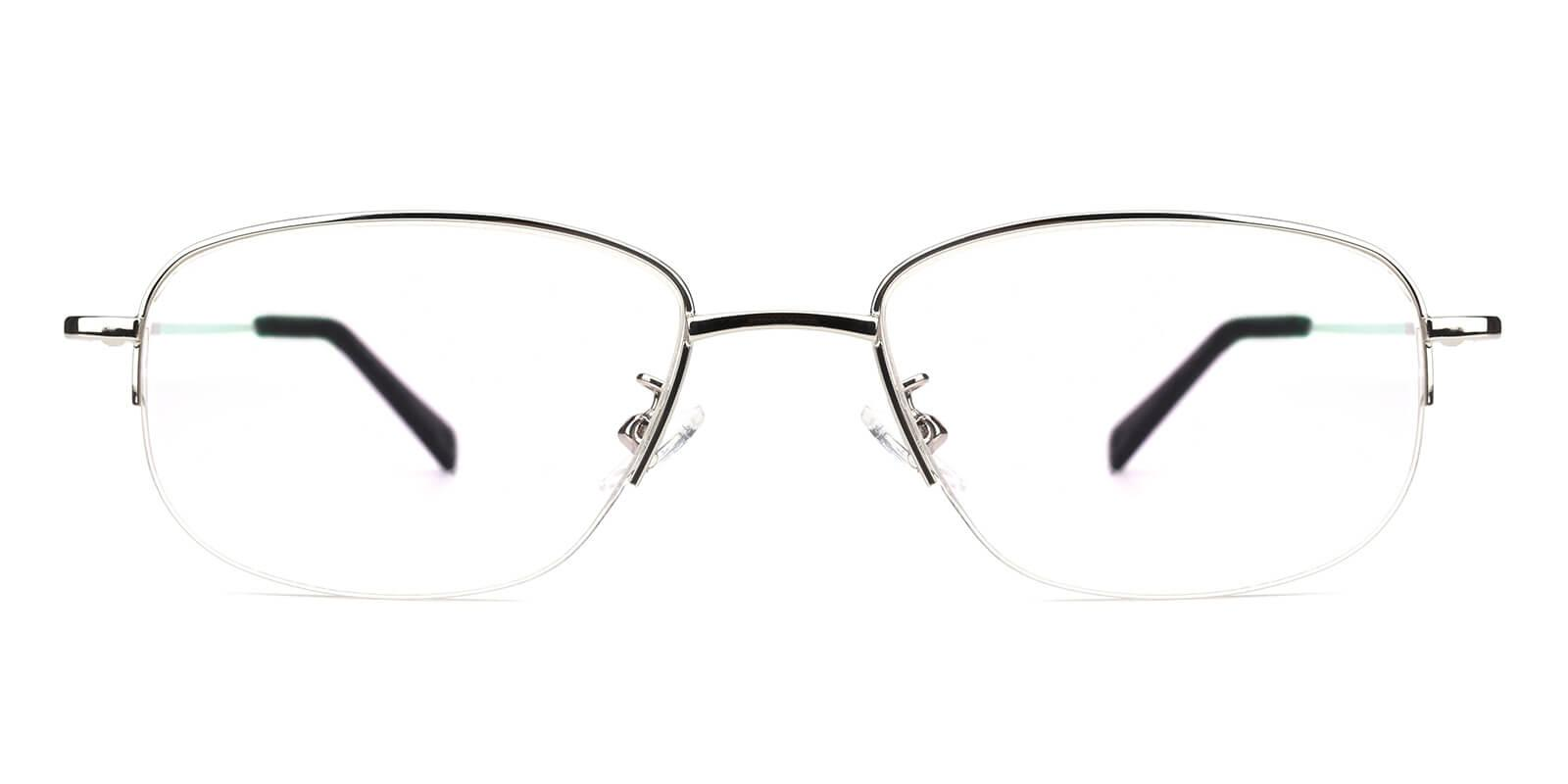 Recial-Silver-Square-Metal-Eyeglasses-additional2