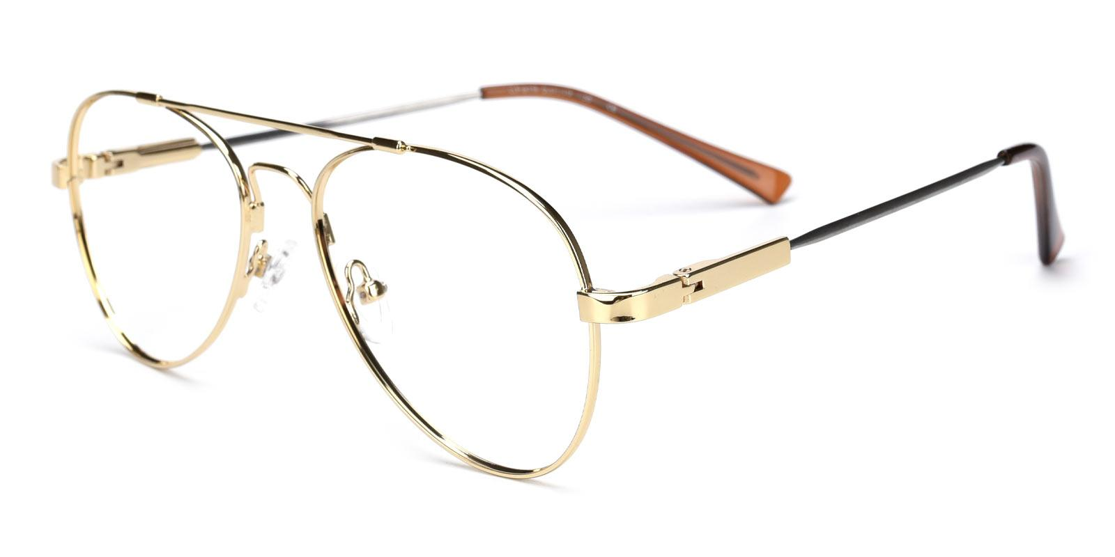 Nantes-Gold-Aviator-Metal-Eyeglasses-additional1