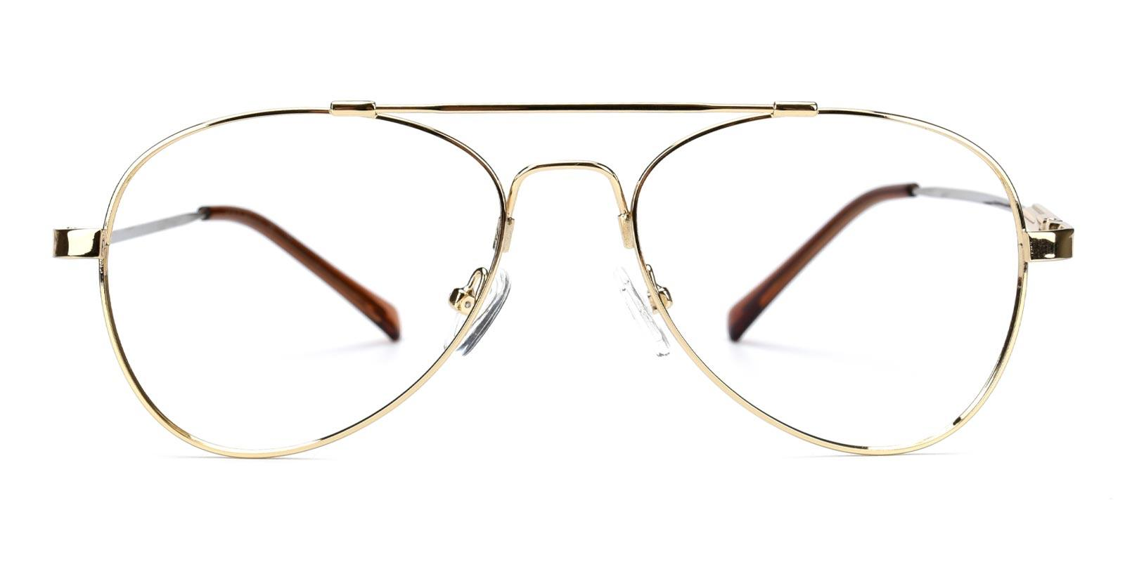 Nantes-Gold-Aviator-Metal-Eyeglasses-additional2