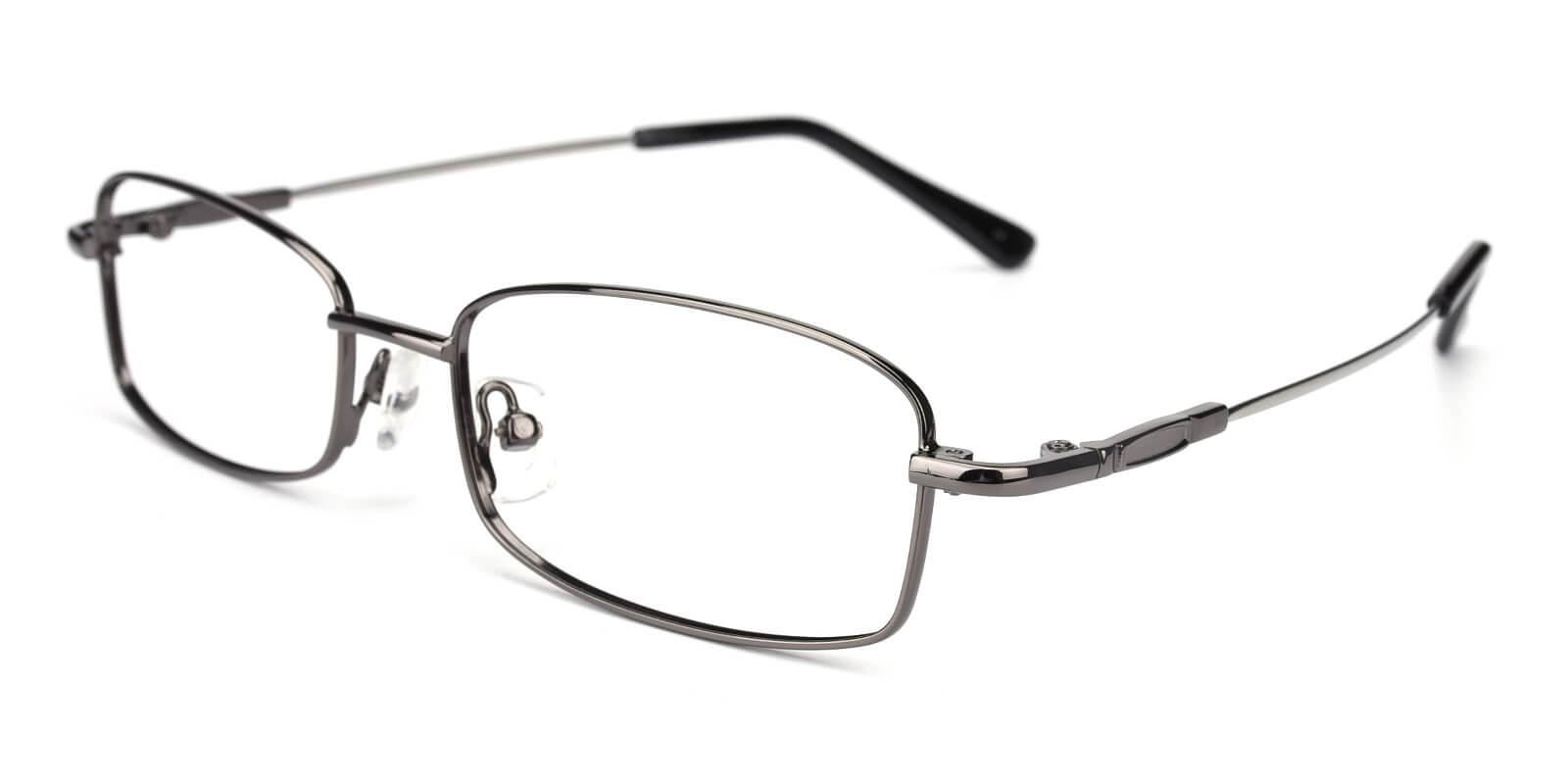 Isha-Gun-Rectangle-Metal-Eyeglasses-additional1