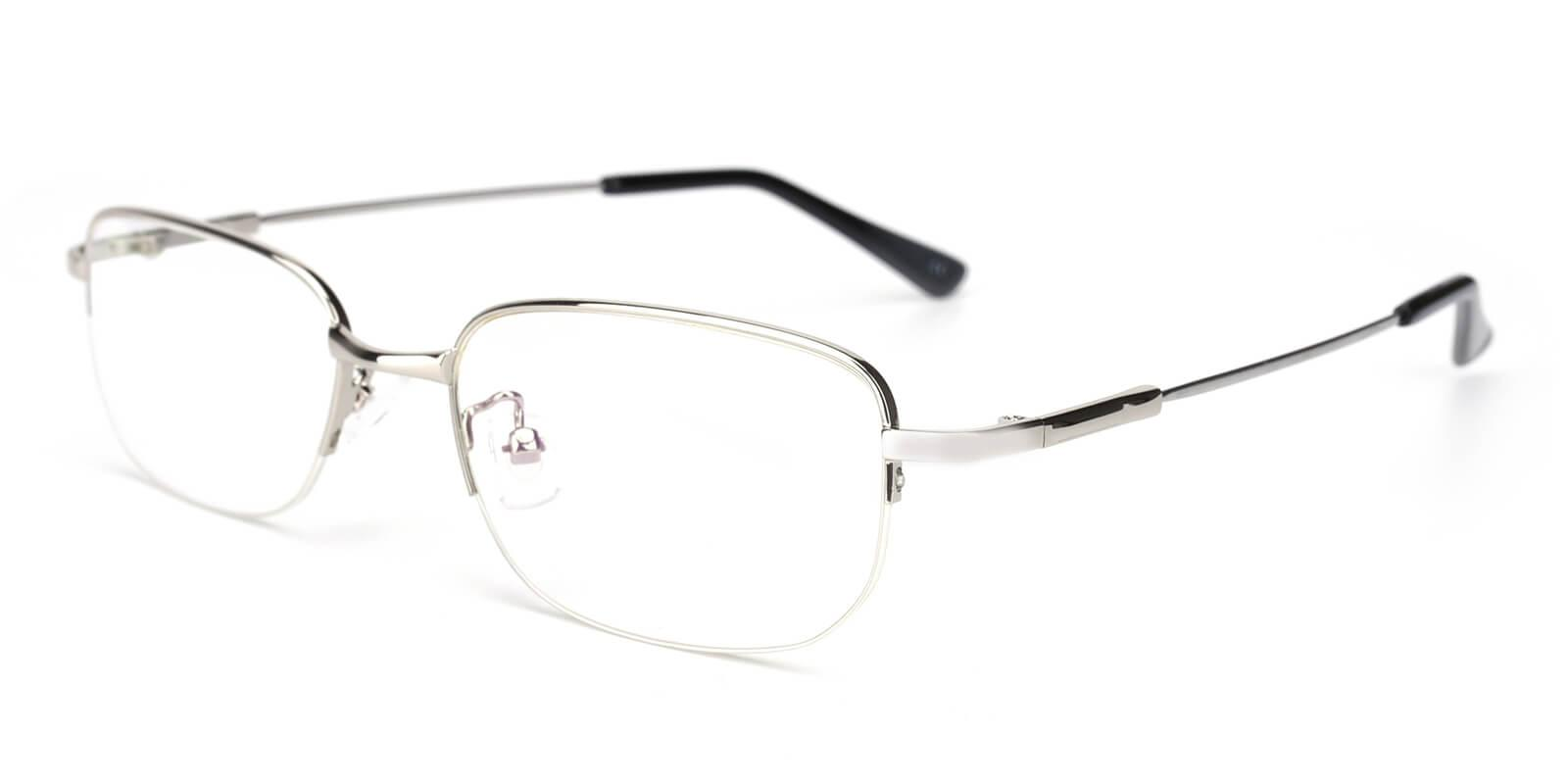 Joplin-Silver-Rectangle-Metal-Eyeglasses-additional1