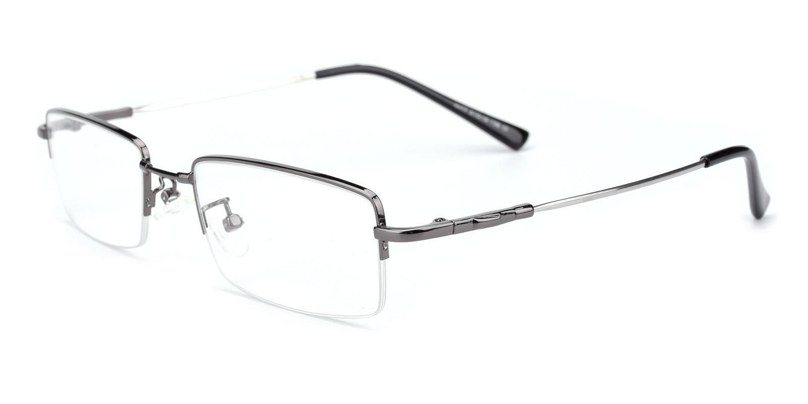 Pluto-Gun-Rectangle-Metal-Eyeglasses-additional1
